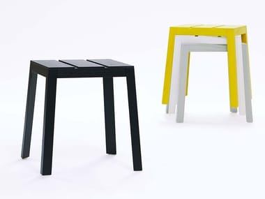 Low ash stool SATSUMA | Stool