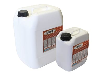 Idrofugo liquido concentrato SATURFIX