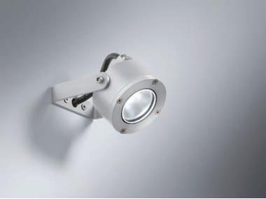 Aluminium Outdoor floodlight / underwater lamp SATURN HP LED
