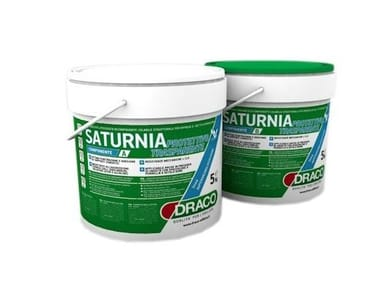 Surface protector for concrete SATURNIA protettivo trasparente