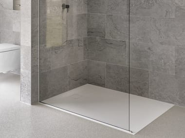 Flush Fitting Shower Trays