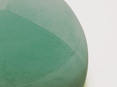 Short pile velvet upholstery fabric SAVOY