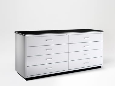 Metal Office Drawer Unit SB 135 / SB 95