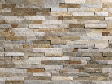 Natural stone wall tiles SCAGLIETTA | Natural stone wall tiles