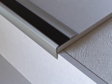 Aluminium Step Nose profile SCALA