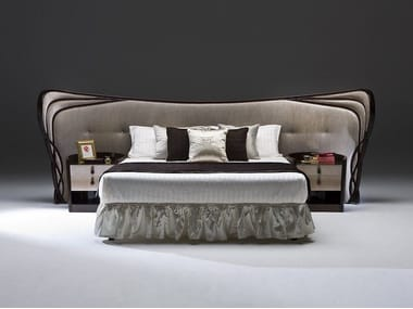 Beds With Upholstered Headboard Archiproducts