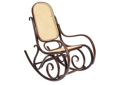 Rocking Vienna Straw Chairs Archiproducts