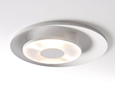 LED indirect light adjustable ceiling lamp SCOTTY