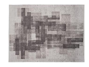 Rectangular rug SCRATCH