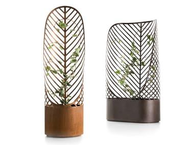 Cloison de jardin en métal SCREEN-POT