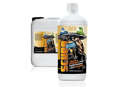 Surface water-repellent product SCUDO
