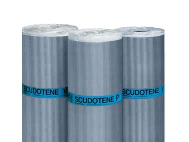Self-adhesive membrane SCUDOTENE