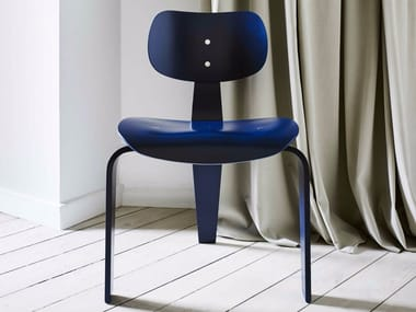 Wooden chair SE 42