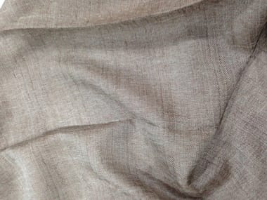 Solid-color fabric for curtains SEARA