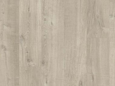 Vinyl flooring SEASIDE OAK