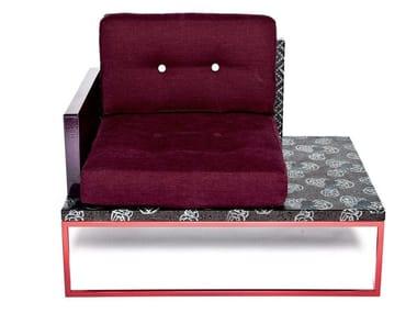 Panca / tavolino SEATABLE