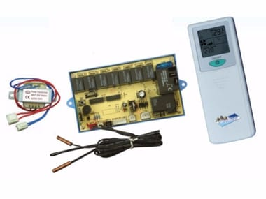 Universal Air conditioner control system SECU 5