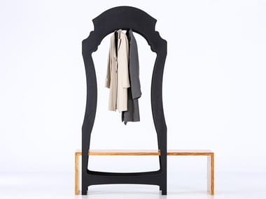 Coat rack / hallway unit SEGNO