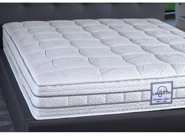Anti-allergy anatomic anti-mite mattress SEGRETO