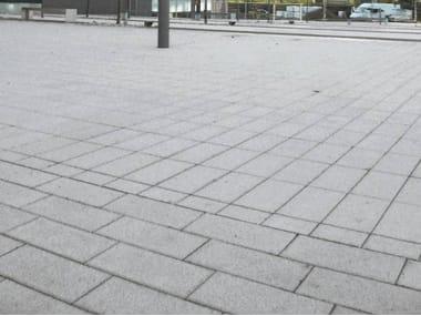 Concrete paving block SELCE 21 - DIAMANTI