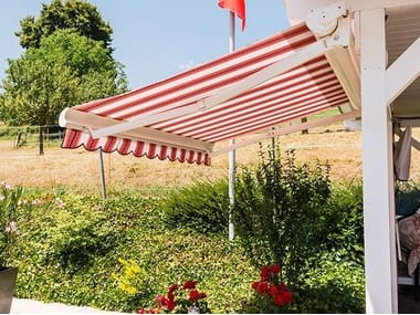Canopies And Garden Awnings By STOBAG