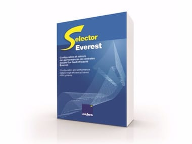 Software for home and building automation SELECTOR EVEREST