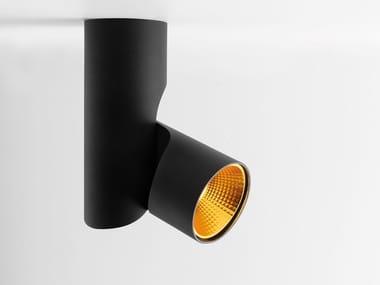 LED adjustable ceiling spotlight SEMIH 61 | Ceiling spotlight