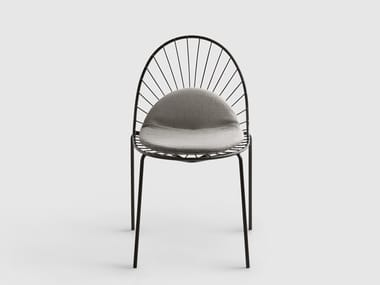 Synthetic fibre chair SEN-SU