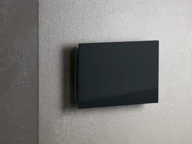 Set per copertura di ventilazione SET COPERTURA DI VENTILAZIONE BLACK