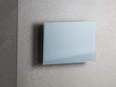 Set per copertura di ventilazione SET COPERTURA DI VENTILAZIONE WHITE