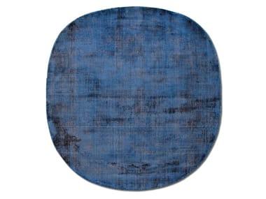 Handmade silk rug SETA IL RE   Rug