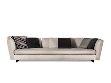 Lounge seymour by minotti - Smontare divano poltrone sofa ...