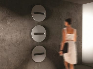 Secatoallas de agua caliente modular de pared SFERE