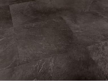 Porcelain stoneware wall/floor tiles with stone effect SHADESTONE DARK