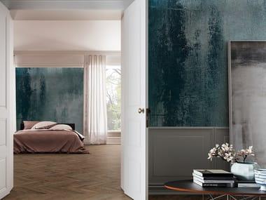 Wall effect vinyl wallpaper SHADEY
