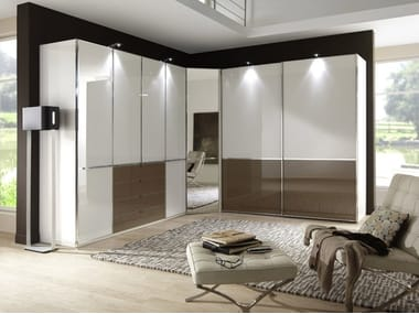 Armadi ad angolo stile moderno | Archiproducts