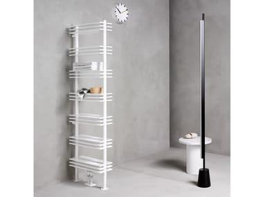 Carbon steel decorative radiator SHELF 70