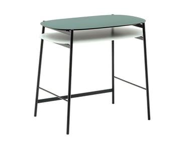 MDF writing desk SHIKA | Writing desk