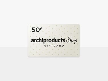 Gift card value € 50 GIFT CARD 50