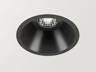 Spot LED embutido de alumínio SHOT LIGHT M