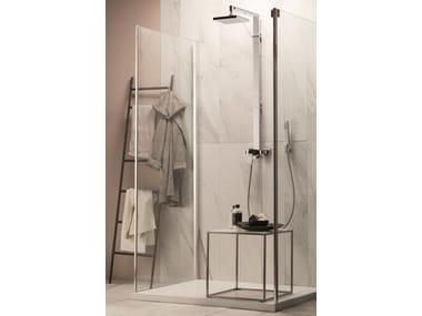 Colonna doccia con soffione COLONNE DOCCIA | Colonna doccia con doccetta