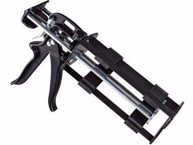 Pistola applicatrice SHUTTLE