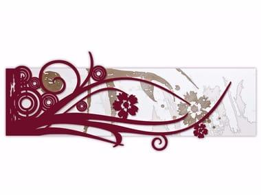 MDF Decorative panel SI-106 | Decorative panel