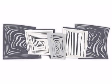 MDF Decorative panel SI-147 | Decorative panel