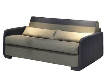 Fabric sofa bed SIDLEY