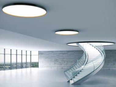 Lampada da parete / lampada da soffitto SIGN DIVA SURFACE