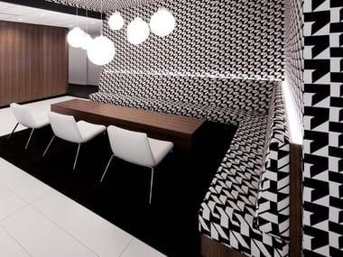 HPL wall tiles SIGNATURE