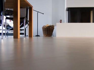Continuous flooring SIKA® COMFORTFLOOR®