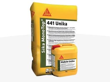 Renovation mortar and grout for renovation SIKA MONOTOP®-441 UNIKA