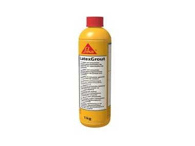 Emulsione acquosa per impasti di stucchi SIKACERAM® LATEXGROUT